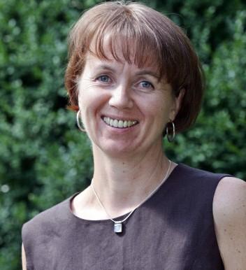 Angelika Haider