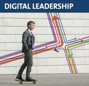 Digital Leadership Goethe-Uni